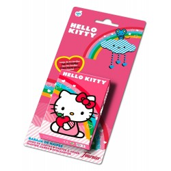 BARAJA INFANTIL HELLO KITTY 40 CARTAS (NAIPES HERACLIO FOURNIER)