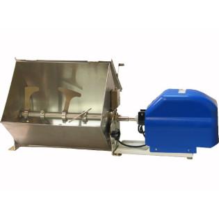 AMASADORA INOX. ELECTRICA (GARHE)