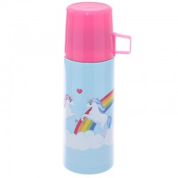TERMO INOX UNICORNIOS 350 ML