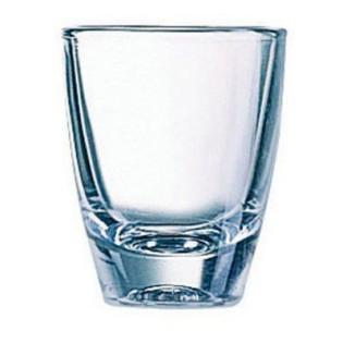 VASO LICOR GIN ARCOROC 3 CL (CAJA 24 UNIDADES)
