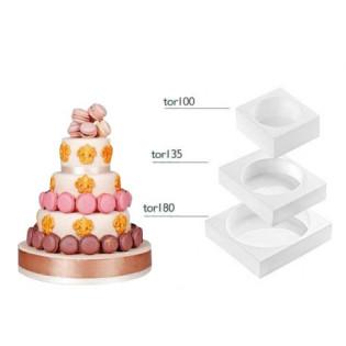 MY WONDER CAKE CLASSIC (SILIKOMART)