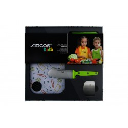 SET CUCHILLO UNIVERSAL KIDS (ARCOS)