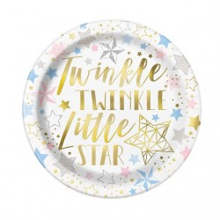 PLATO LLANO TWINKLE LITTLE STAR