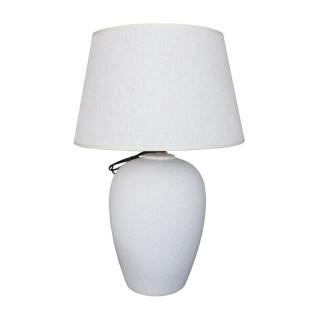 LAMPARA SABHA CERAMICA 42X70 CM