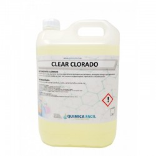 CLEAR CLORADO SUPERFICIES 5LT
