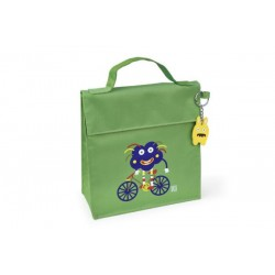 BOLSA ALMUERZO INFANTIL ALLIGATOR (BUILT)