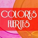 Colores Fuertes