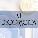 Kit Decoración